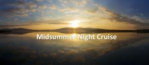 Midsummer Night Cruise